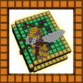 3DDGH Booked Queen Bee trophy.png