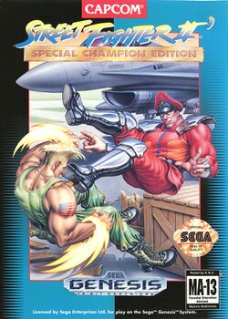 Street Fighter Ii Special Champion Edition Strategywiki The