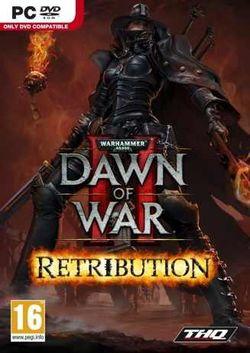 dawn of war 2 retribution walkthrough