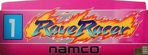 Rave Racer marquee