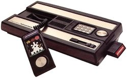 The console image for Intellivision.