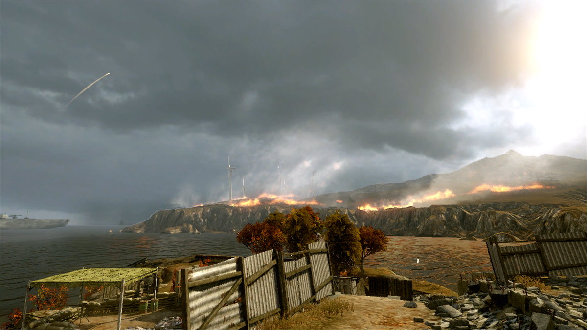 Battlefield Bad Company 2 Isla Inocentes Strategywiki