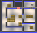 Pokemon GSC map Goldenrod underground B1.png