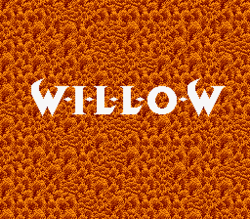 The logo for Willow.