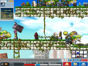 MapleStory/Towns/Singapore — StrategyWiki, the video game