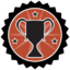 Red Faction Guerrilla Red Faction Guerrilla trophy.png