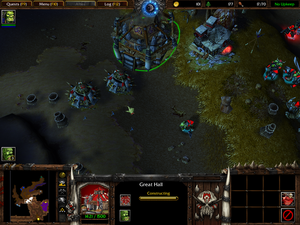 Warcraft Iii Reign Of Chaos Cry Of The Warsong Strategywiki