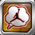 NBA 2K11 achievement Live the Dream.png