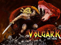 Box artwork for Volgarr the Viking.