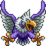 DW3 monster SNES Mad Condor.png
