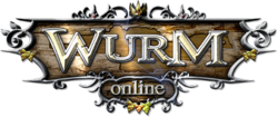 Box artwork for Wurm Online.