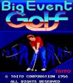 Big Event Golf title screen.jpg