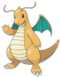 Pokemon 149Dragonite.png