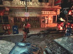 Resident Evil 2 Versions Strategywiki The Video Game Walkthrough And Strategy Guide Wiki