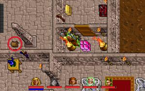 Ultima VII Part Two: Serpent Isle/Cheats — StrategyWiki, the