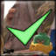 Lego Star Wars 3 achievement Liberation.png