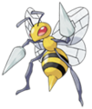 Pokemon 015Beedrill.png