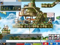 MapleStory/Towns/Herb Town — StrategyWiki, the video game
