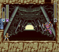Mega Man X Arm Arm Fight Start.png