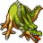 DW3 monster SNES Dragon.png