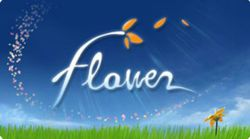 Box artwork for Flower.