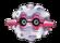 Pokemon 205Forretress.png