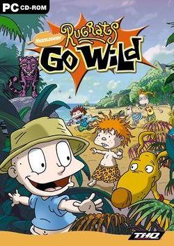 Go Wild Games