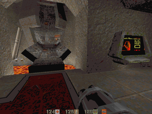 Quake II/Upper Palace — StrategyWiki, the video game