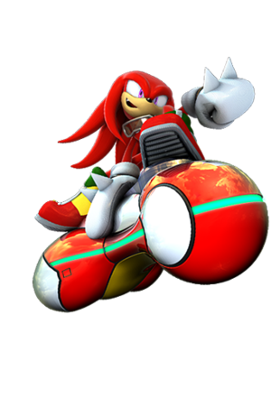 Sonic Riders ZG Knuckles.png