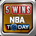 NBA 2K11 achievement Another Day Another Win.png