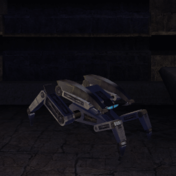 KotOR Model Patrol Droid (Tomb).png