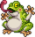 DW3 monster SNES Froggore.png