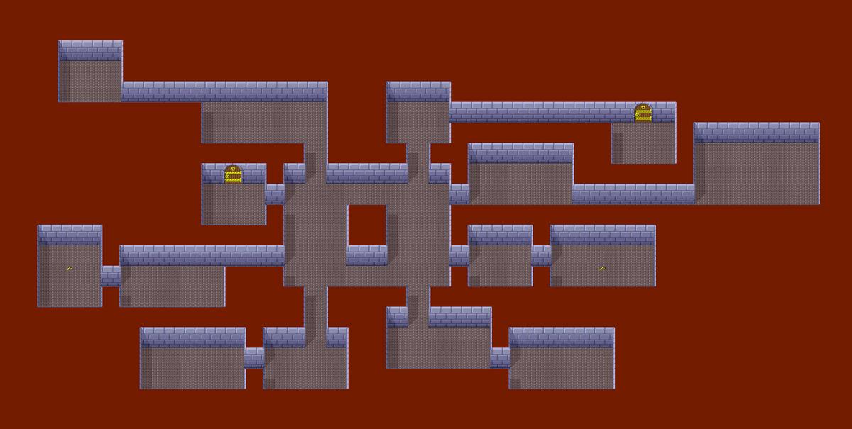 Secret Treasure Room Wam Bam Island