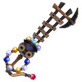 KH BbS weapon Treasure Trove.png