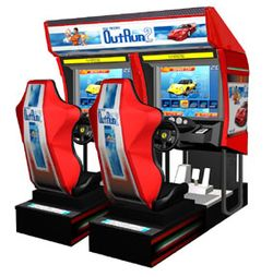 OutRun 2 — StrategyWiki, the video game walkthrough and