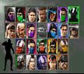 Ultimate Mortal Kombat 3 character selection screen.jpg