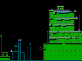 Bionic Commando NES map Area6b.png