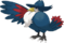 Pokemon 430Honchkrow.png