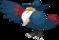 Pokemon 430Honchkrow.png