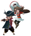 Bravely Default job pirate.png