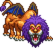 DW3 monster SNES Lion Head.png