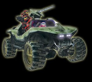 Halo: Combat Evolved/Vehicles — StrategyWiki, the video game