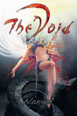 Box artwork for The Void.