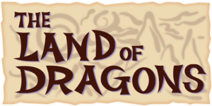 KH2 logo Land of Dragons.png