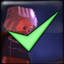 Lego Star Wars 3 achievement What a Rotta.png