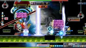 MapleStory/Papulatus — StrategyWiki, the video game
