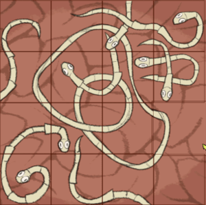 Nelson Tethers: Puzzle Agent/Optional puzzles — StrategyWiki
