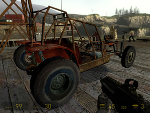 Half-Life 2/Highway 17 — StrategyWiki, the video game