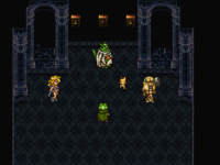 Chrono Trigger/The Fated Hour — StrategyWiki, the video game