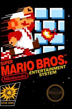 Super Mario Bros  — StrategyWiki, the video game walkthrough and